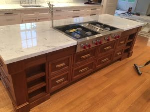 Guide on Caring for Countertops Rock Tops Fabrication Inc