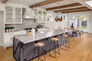 Quartz Countertops Rock Tops Fabrication