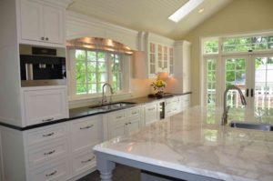 Countertop Edge Treatments That We Offer