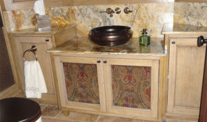 Replacing Your Countertops Rock Tops Fabrication