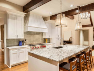 Granite Kitchen Countertops Rock Tops Fabrication