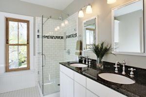Bathroom Countertop Replacement Rock Tops Fabrication