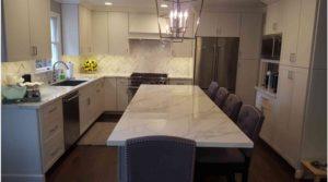Custom Kitchen Countertops Rock Tops Fabrication