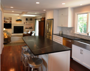 How to Care for Honed Countertops Rock Tops Fabrication